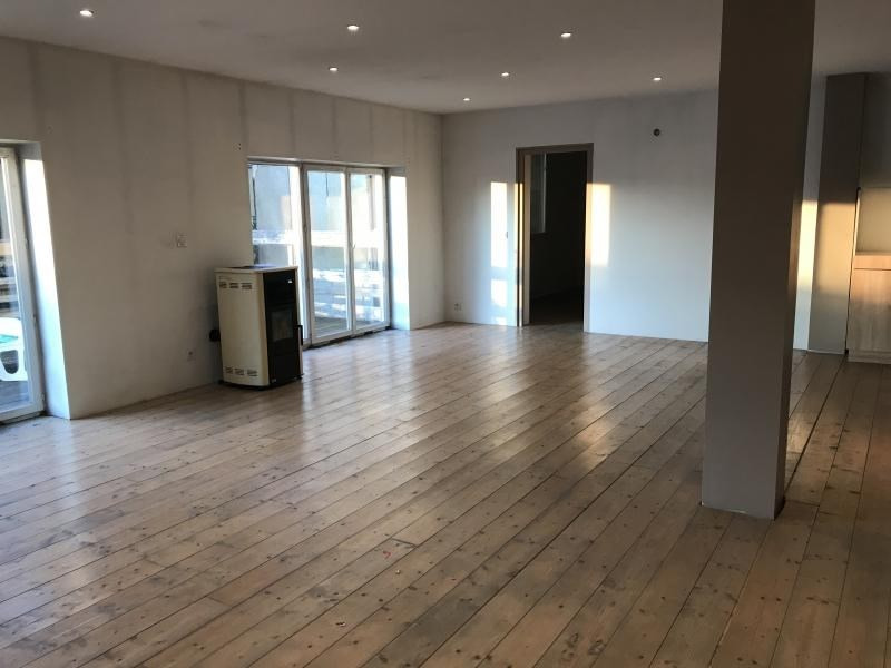 Vente appartement Oyonnax 124 000€ - Photo 1