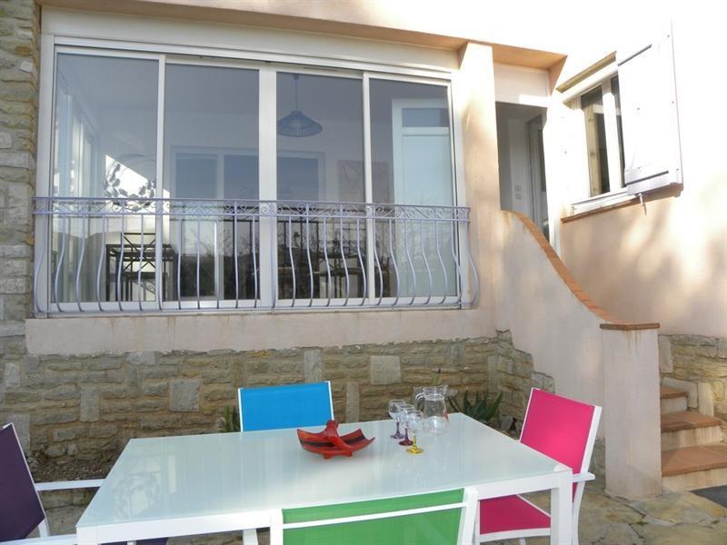 Location vacances maison / villa Bandol 700€ - Photo 6