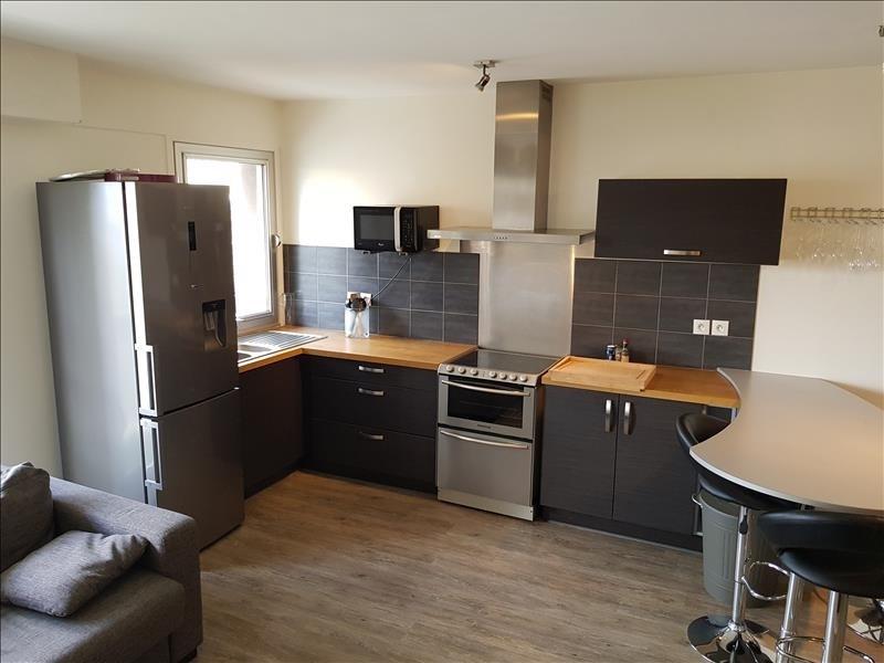 Vente appartement Rennes 188640€ - Photo 2