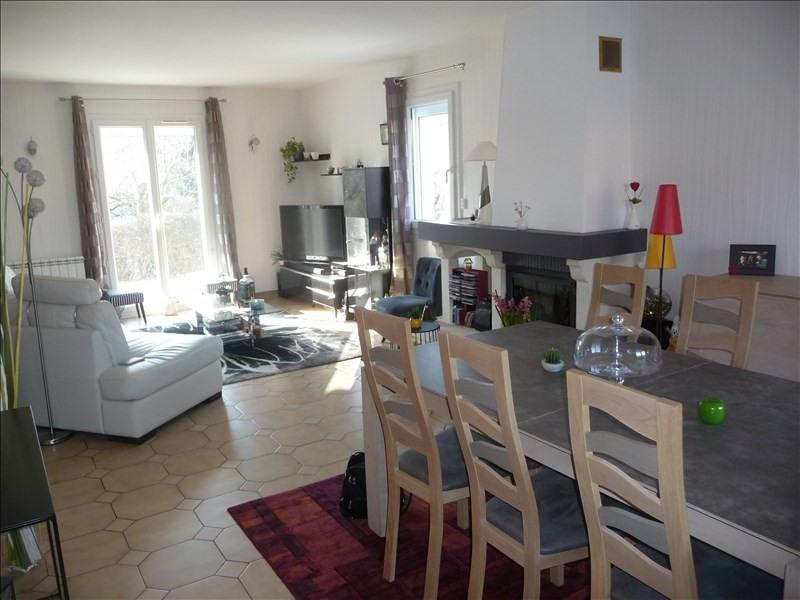 Vente maison / villa St genis les ollieres 415000€ - Photo 1
