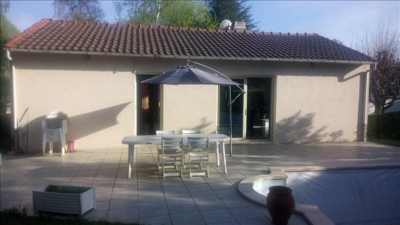 Sale house / villa Cholet 199760€ - Picture 3