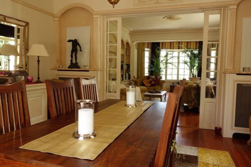 Deluxe sale house / villa Montfort l amaury 1646000€ - Picture 5