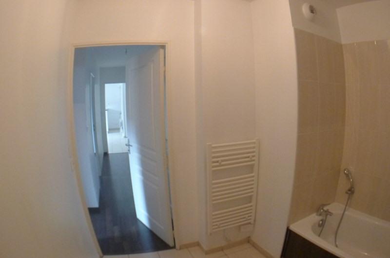 Verhuren  appartement Lyon 8ème 861€ CC - Foto 4