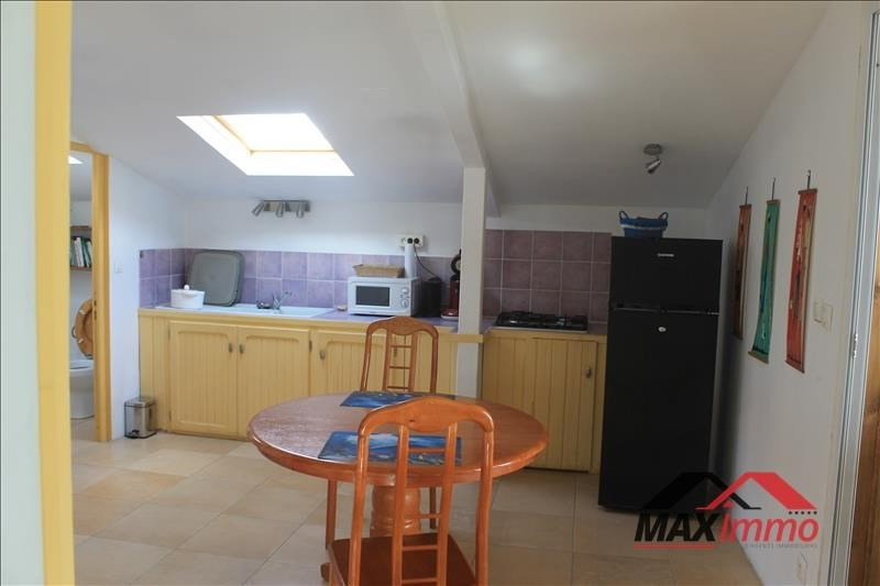 Vente maison / villa Le tampon 220 000€ - Photo 5