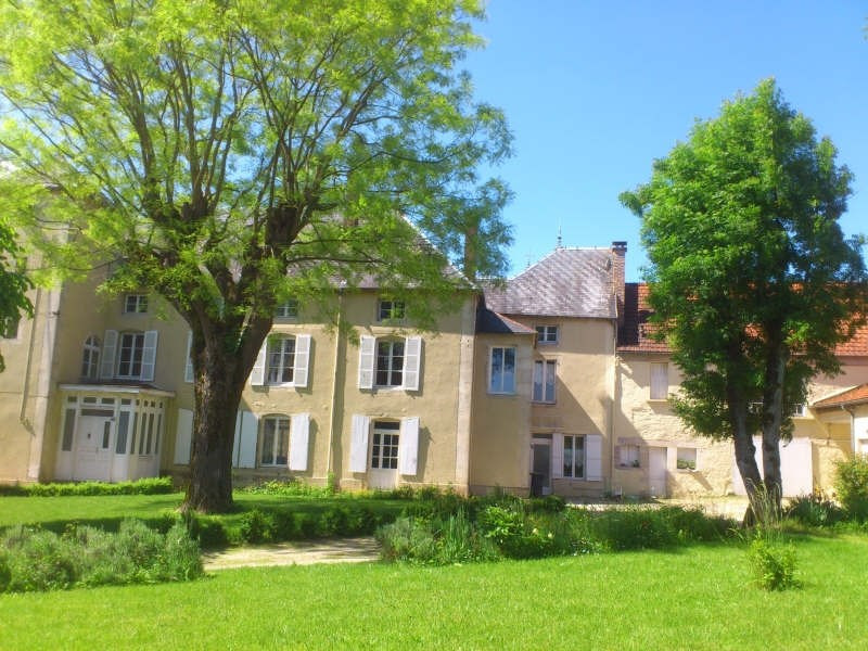 Vente maison / villa A 15mins de chatillon 440000€ - Photo 1