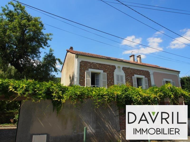 Revenda residencial de prestígio casa Chanteloup les vignes 550000€ - Fotografia 8