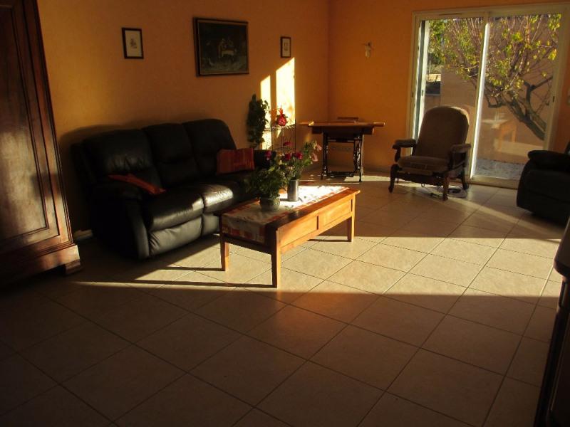 Sale house / villa Saint laurent d aigouze 350000€ - Picture 7