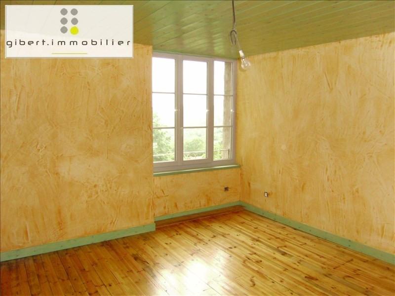 Rental house / villa Le monastier sur gazeille 581,75€ +CH - Picture 7