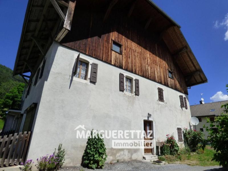 Sale house / villa Mégevette 182000€ - Picture 3
