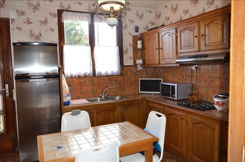 Vente maison / villa St maur des fosses 451500€ - Photo 2