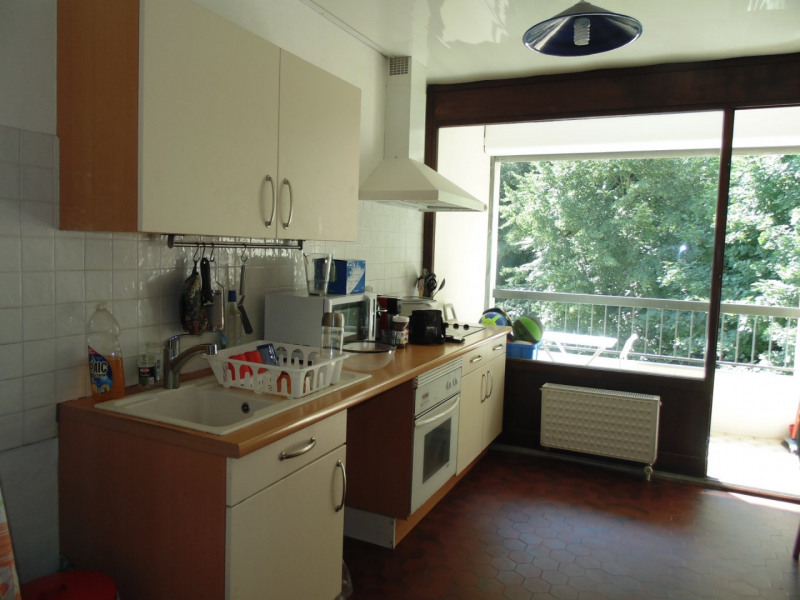 Vente appartement Gieres 195 000€ - Photo 3