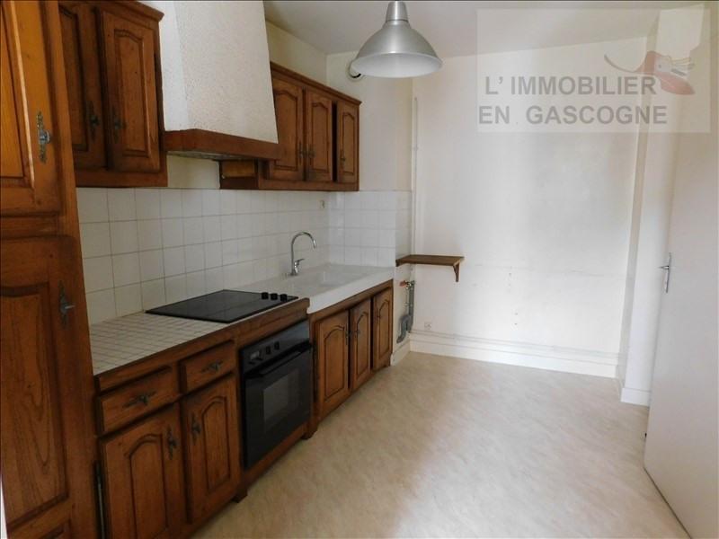 Vendita appartamento Auch 115000€ - Fotografia 1