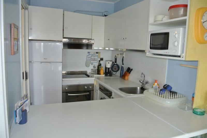Sale apartment Juan les pins 350000€ - Picture 5