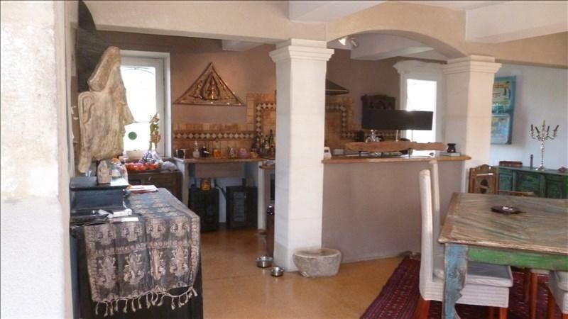 Verkoop  huis Cheval blanc 520000€ - Foto 6