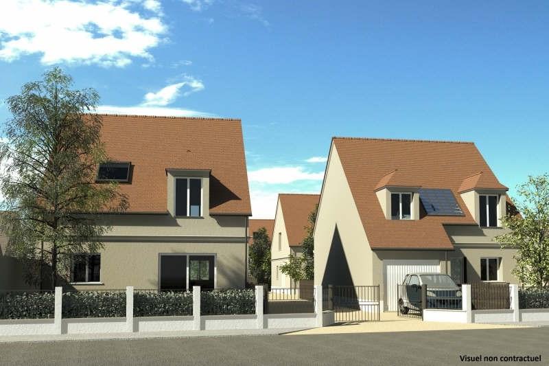 Verkoop  huis Maintenon 192600€ - Foto 1