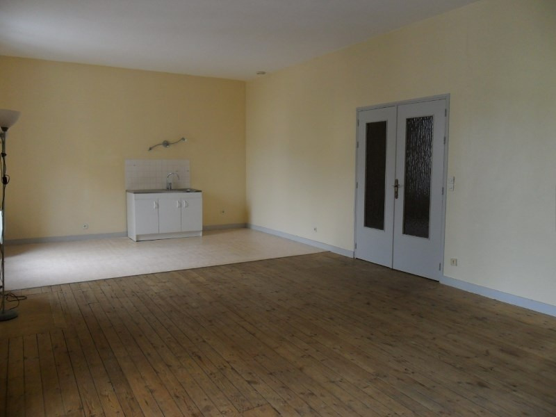 Location appartement Blain 490€cc - Photo 1