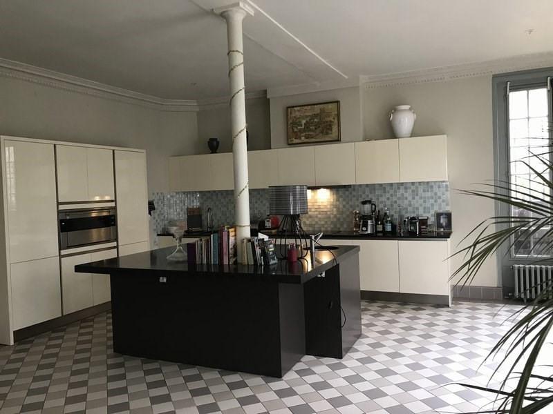 Deluxe sale house / villa Vaux sur seine 1295000€ - Picture 5