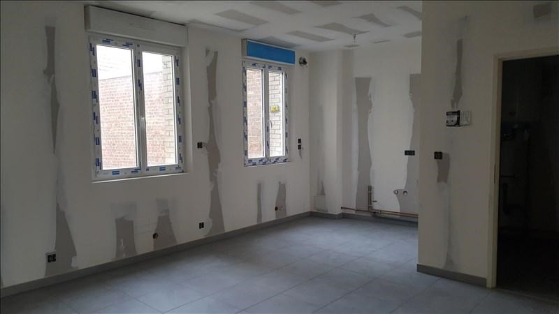 Rental apartment Soissons 598€ CC - Picture 1
