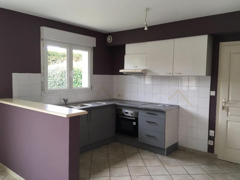 Sale house / villa Laval 169720€ - Picture 1