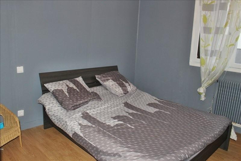 Sale house / villa Senones 110000€ - Picture 3