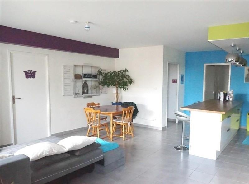 Venta  apartamento Montpellier 205000€ - Fotografía 1