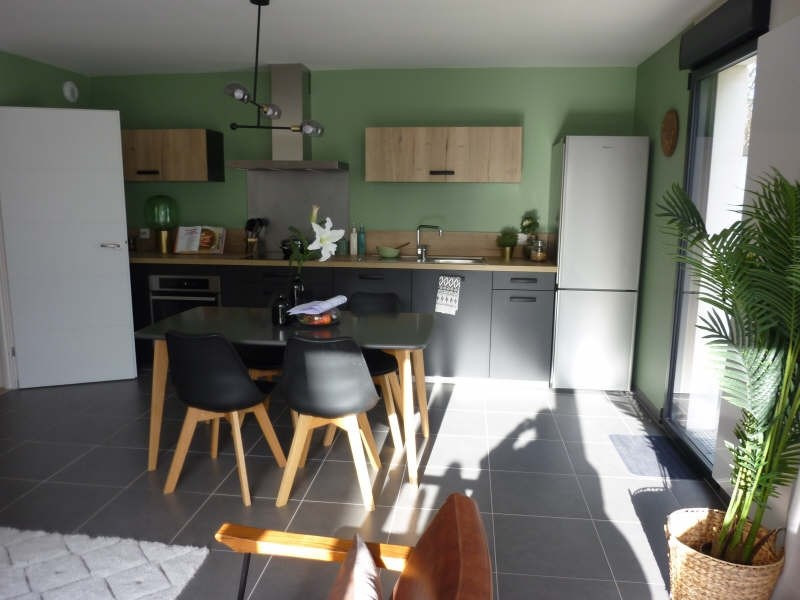 Vente appartement Caen 351 000€ - Photo 3