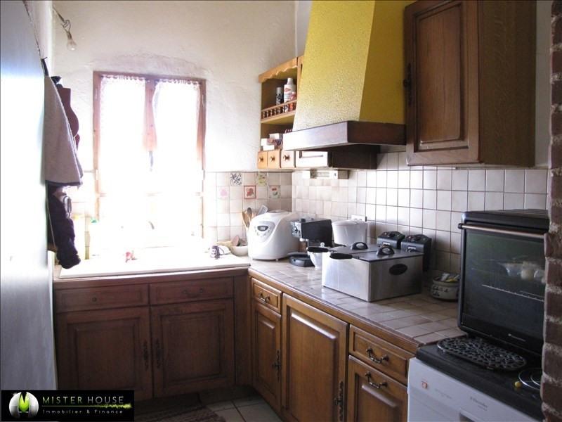 Sale house / villa Castelsarrasin 120000€ - Picture 7