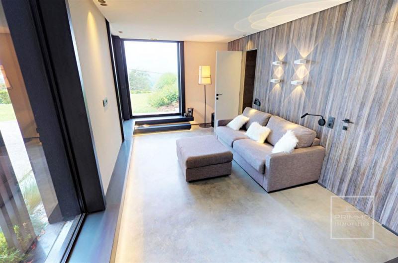 Vente de prestige maison / villa Saint didier au mont d or 2700000€ - Photo 16