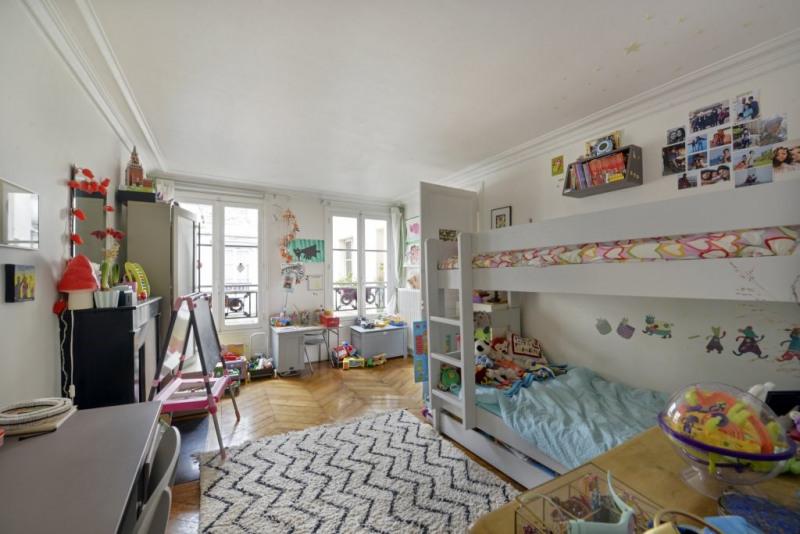 Vente de prestige appartement Paris 9ème 1095000€ - Photo 8