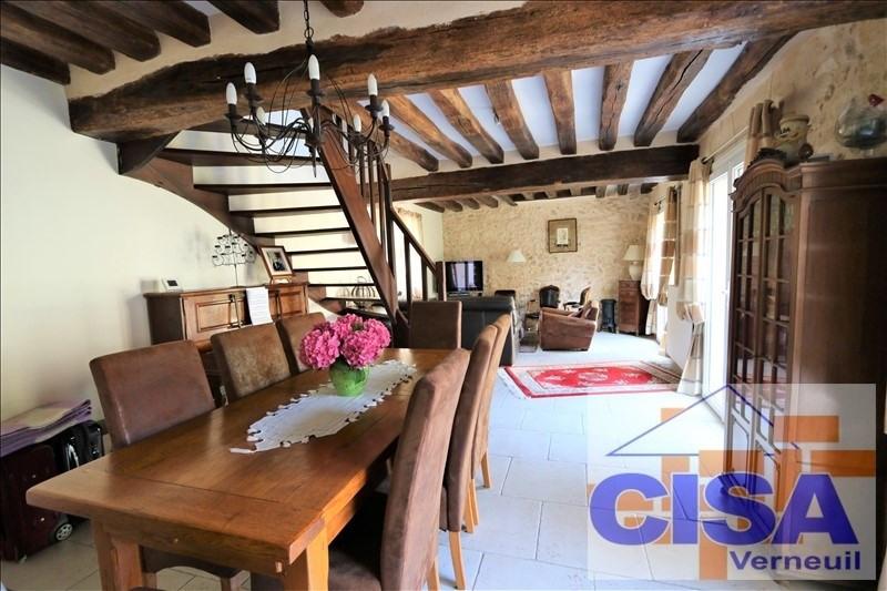 Rental house / villa Verneuil en halatte 1600€ CC - Picture 3