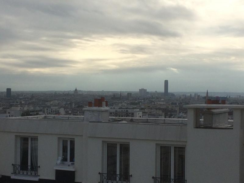 Vente appartement Paris 20ème 180000€ - Photo 8