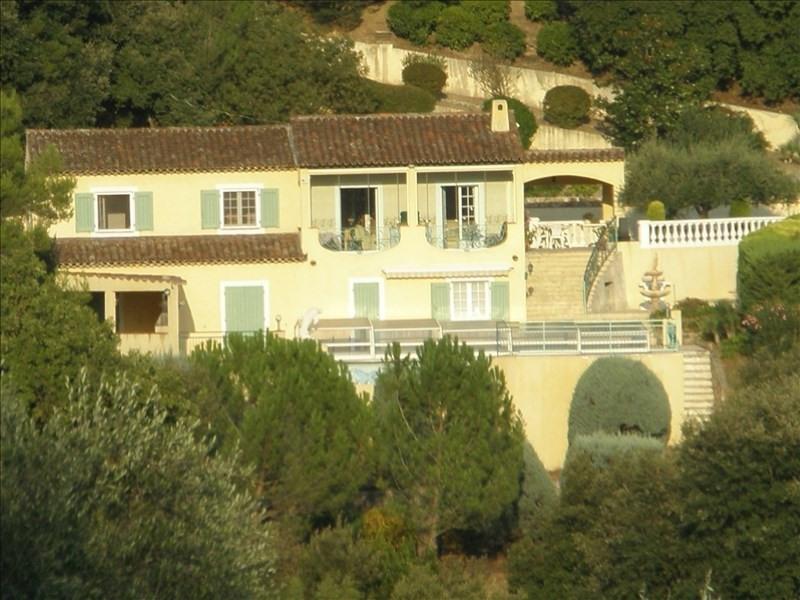 Vente de prestige maison / villa Le tignet 675000€ - Photo 11