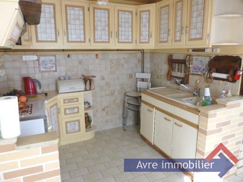 Vente maison / villa Rugles 91000€ - Photo 4