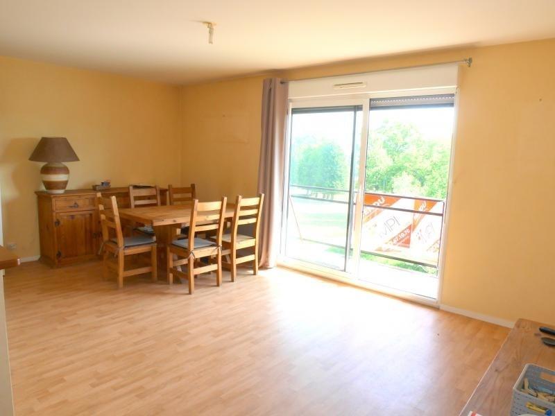 Vente appartement L hermitage 117500€ - Photo 5