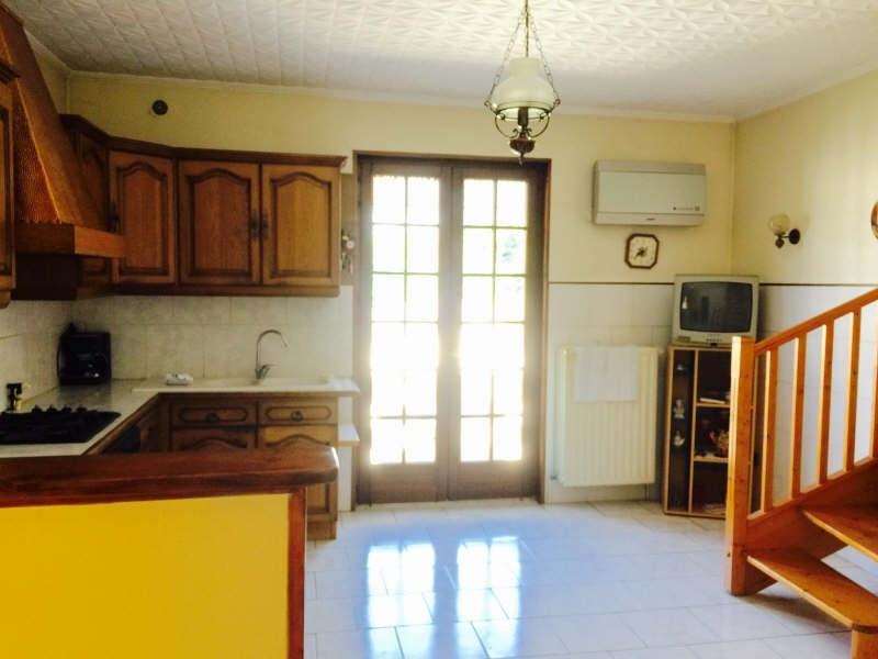 Vente maison / villa Villeurbanne 244000€ - Photo 4