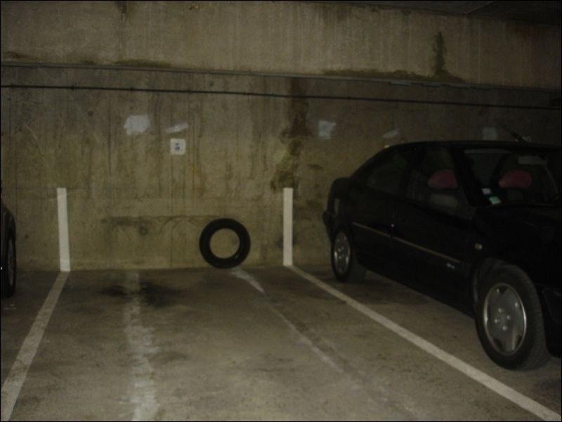 Location parking Juvisy sur orge 75€ CC - Photo 1