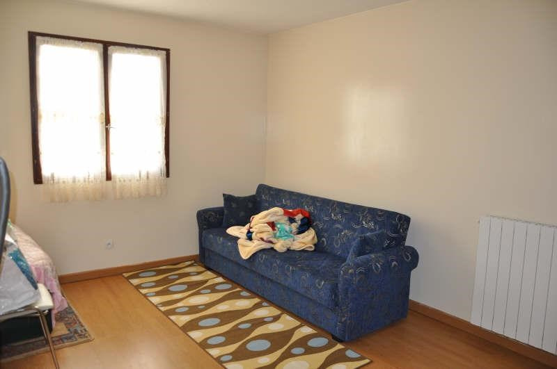 Vente maison / villa St maurice l exil 279000€ - Photo 7
