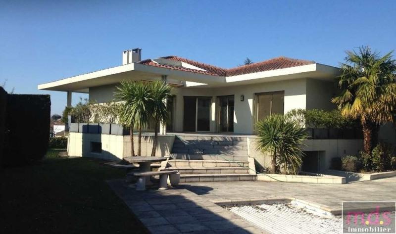 Deluxe sale house / villa Balma 890000€ - Picture 1