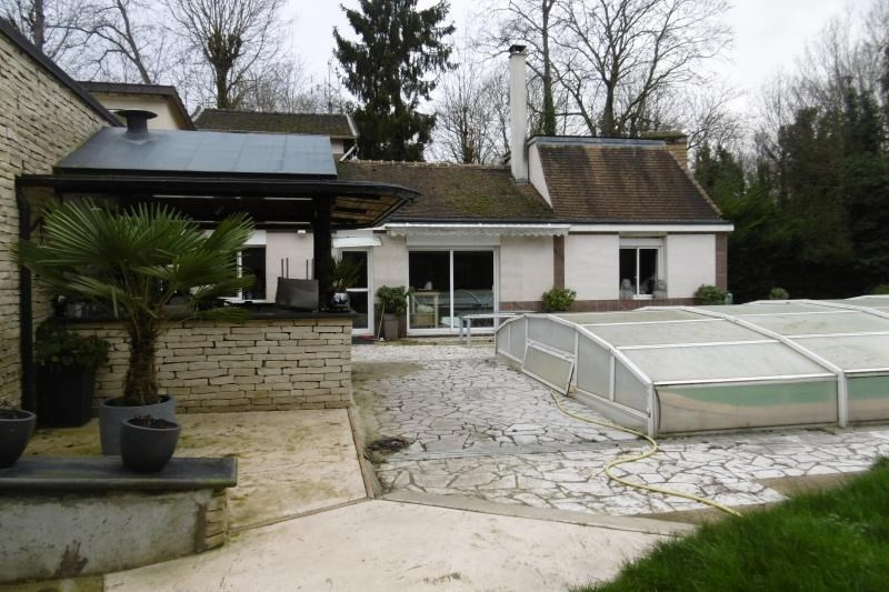 Sale house / villa Noisy le grand 775000€ - Picture 2