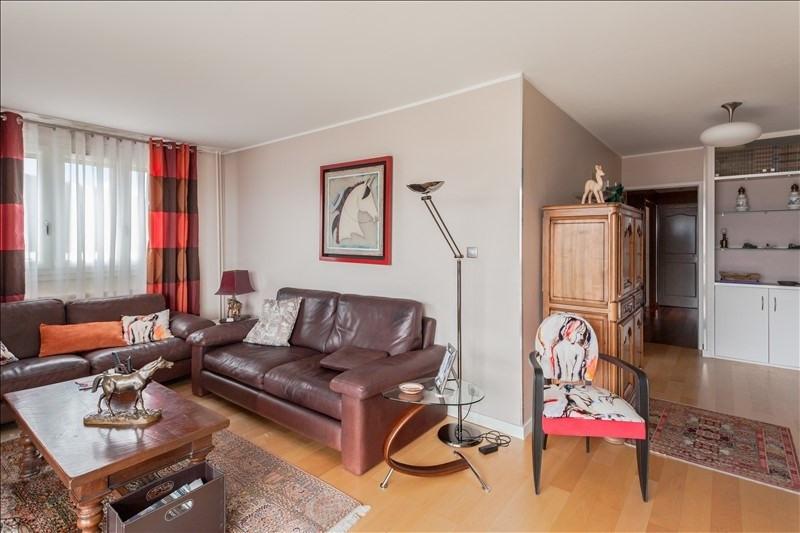 Vente appartement Echirolles 240000€ - Photo 2