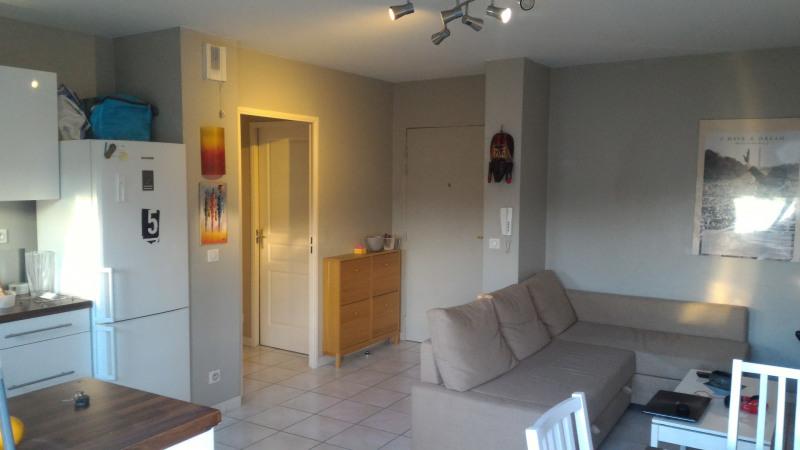 Verkoop  appartement Trets 158000€ - Foto 1