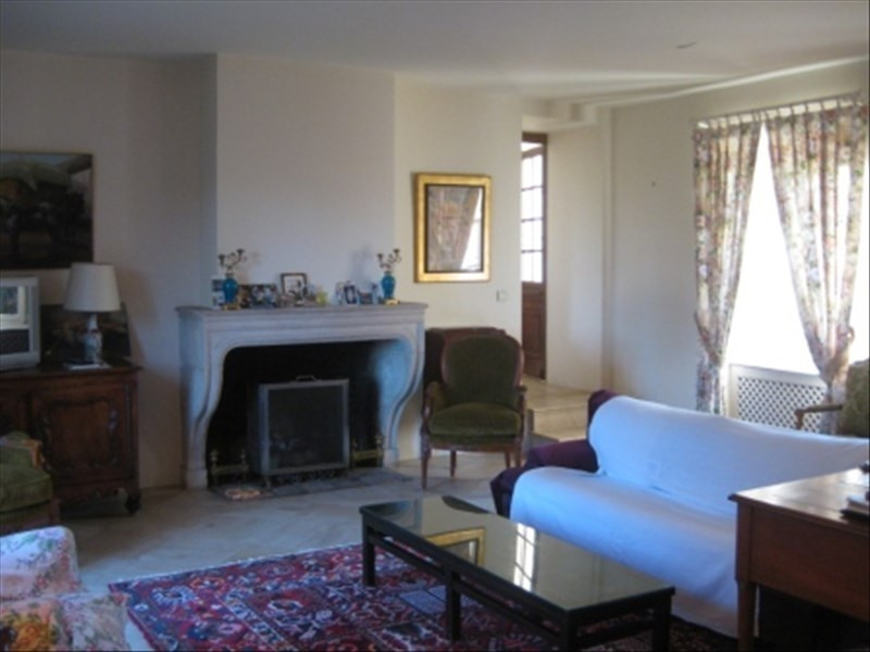 Vente de prestige maison / villa Guerville 1050000€ - Photo 5
