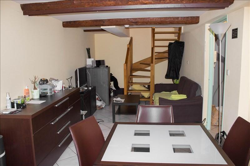Sale apartment Toulon 99000€ - Picture 3