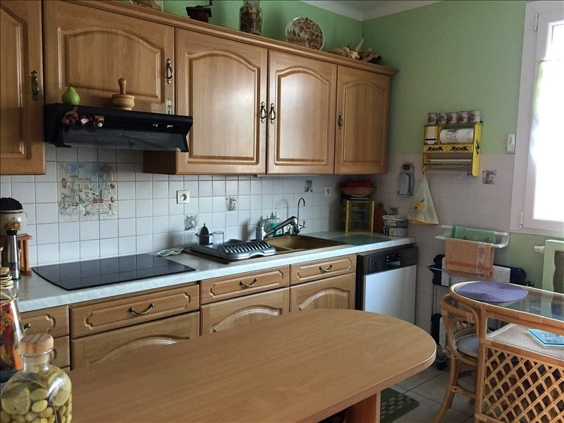 Vente maison / villa St vincent sur jard 270400€ - Photo 7