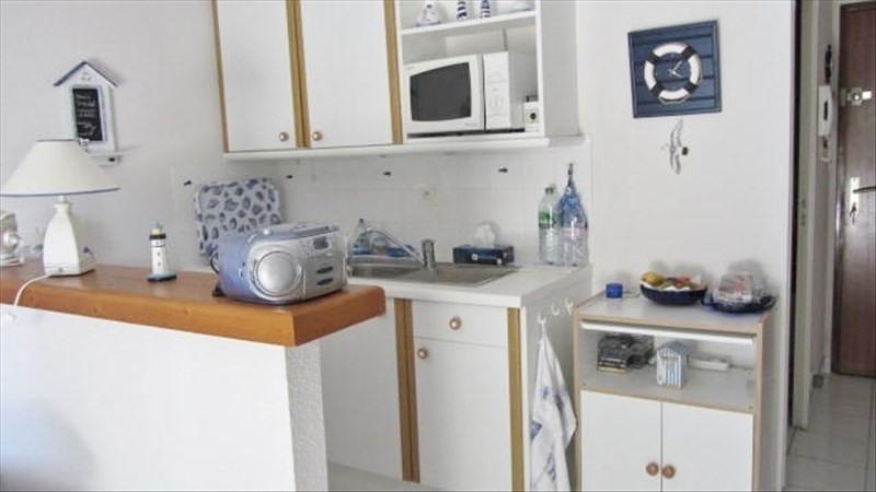 Sale apartment Pornichet 136000€ - Picture 3