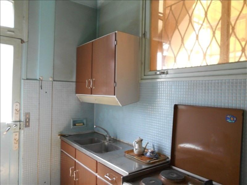 Vente maison / villa Montmorency 546000€ - Photo 6