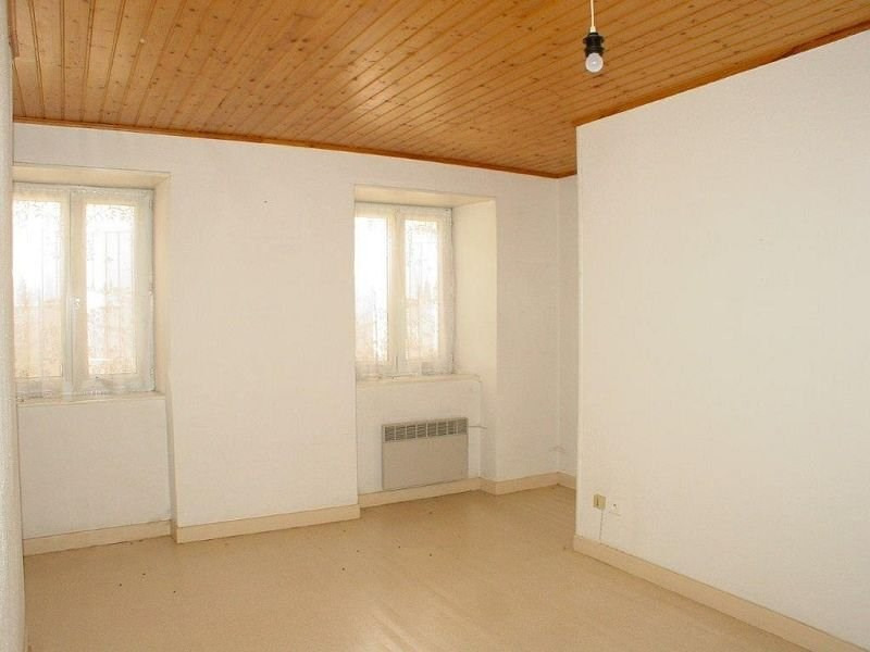 Sale building St agreve 79 000€ - Picture 1