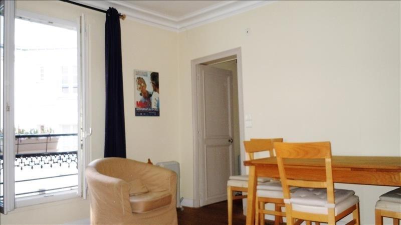 Vente appartement Paris 7ème 472500€ - Photo 1