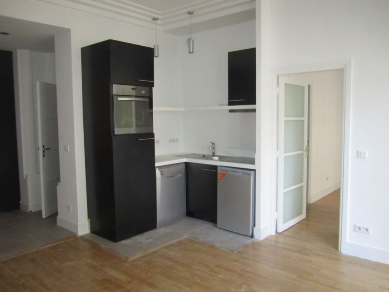 Sale apartment Nice 279000€ - Picture 3