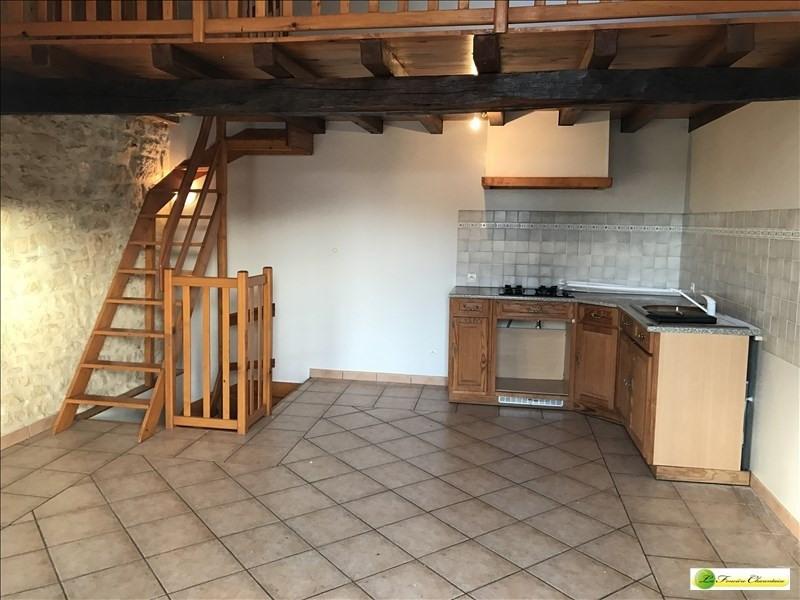 Rental house / villa Gond-pontouvre 480€ CC - Picture 3
